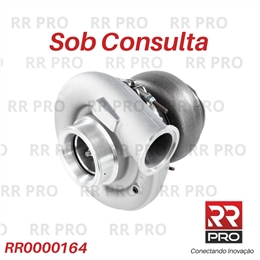 Turbo Compressor (Turbina) 5801674803 / TC0010516 / 3786596